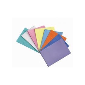 Papír-nylon nyálkendő 500 db