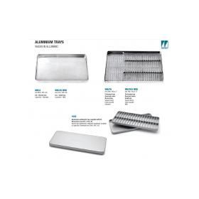 Alumínium tálca