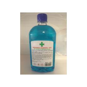 biocid kézfertőtlenítő
