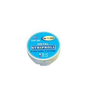 TOR Striproll fém szalag 0.05x5mm 1.390